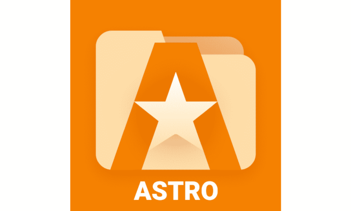"Astro - ""5 Best Free Android File Explorer And File Manager Apps"""
