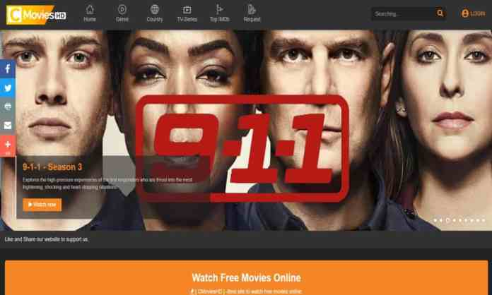 "Cmovies - ""10 Best Free Movie Streaming Sites No Sign up Required"""