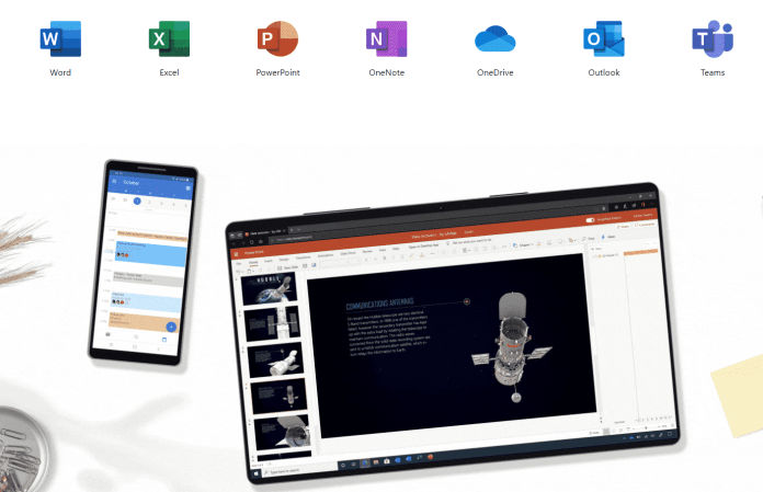 """Office Online - """"5 ways to get Microsoft office for cheap"""""""