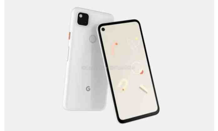 "Pixel 4a-3 - ""Google Pixel 4a: Everything We Know So Far"""
