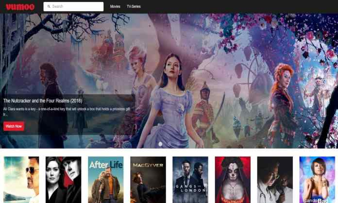 "Vumoo - ""10 Best Free Movie Streaming Sites No Sign up Required"""