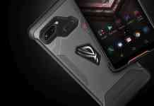 ASUS ROG Phone 3