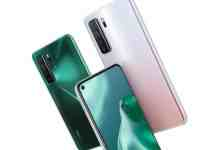 Huawei P40 lite 5G