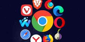 Top 10 Google Chrome Alternatives