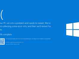 Windows 10 Errors