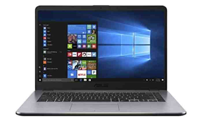 "Vivobook X505ZA - ""Best Laptops Under 30000 in India Which Offer Great Value For Money"""