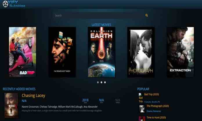 "Yify - ""10 Best Sites To Download Subtitles For Movies For Free"""