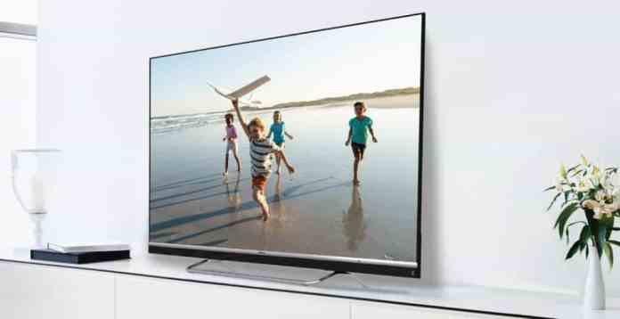 Nokia 4K LED Smart Android TV