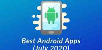 Best Android App