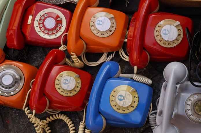 How Landline Phones Work