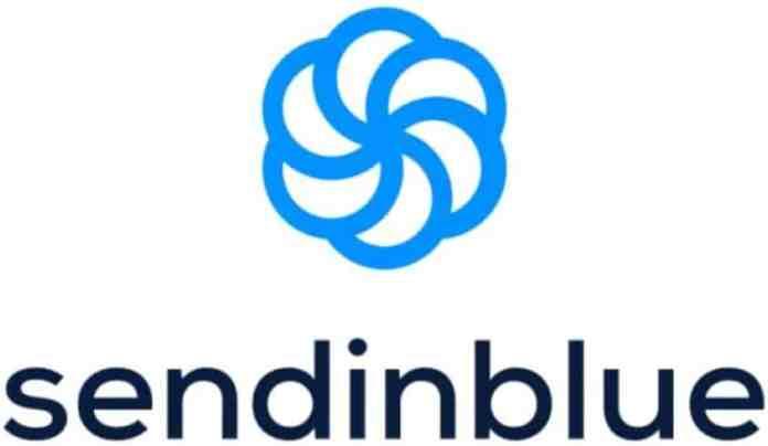 "Sendinblue - ""Best mailchimp alternatives"""""