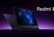 Redmi G Gaming Notebook
