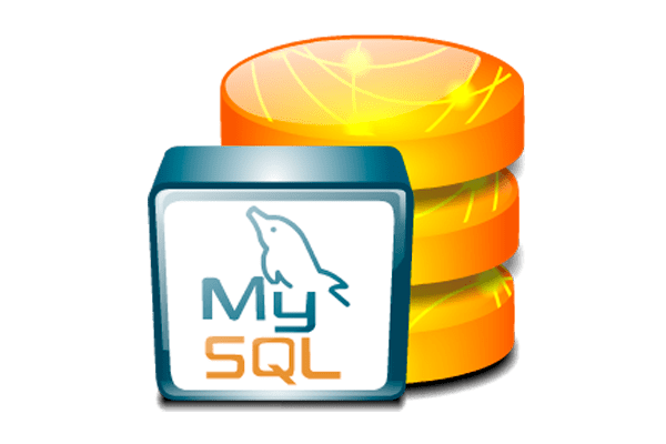 import mysql database using php