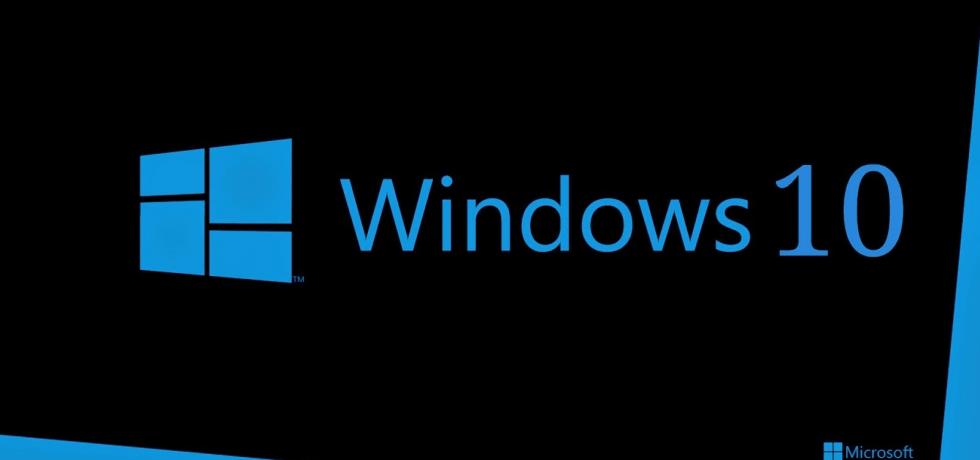 Windows 10 logo wmskill.com