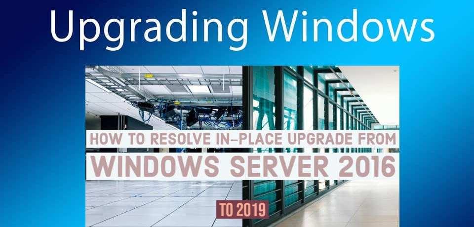 Windows 10 Upgrade 1 1