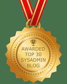 sysadmin top30a