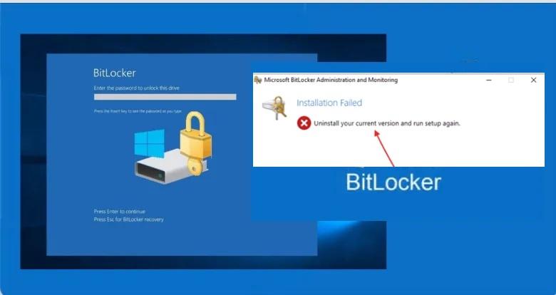 BitLocker 1