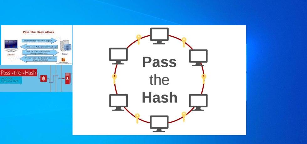 PassTheHash