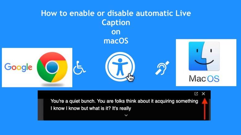 LiveCaption