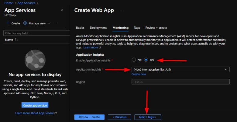 Application-Monitor
