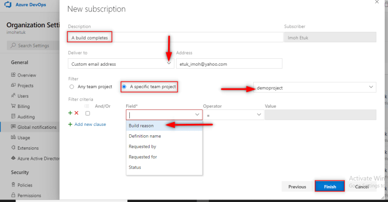 inputs-for-email-customization-field