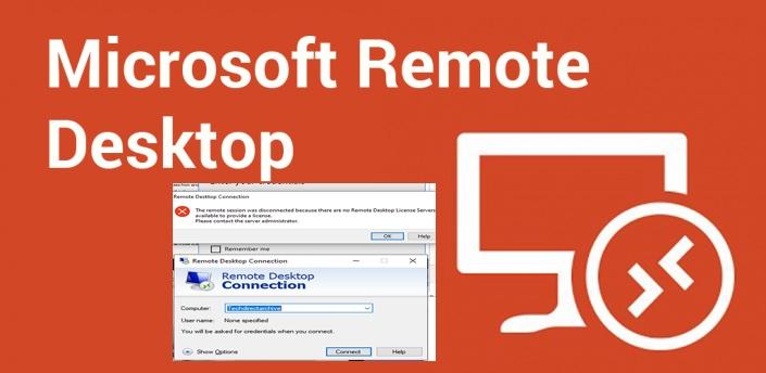RemoteDesktopLinceseServer