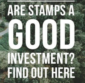 Are stamps a good investment? Find out here