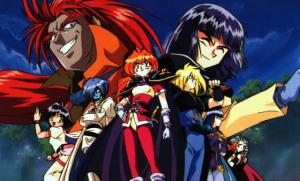 anime-series