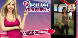 My Virtual Girlfriend FREE for PC
