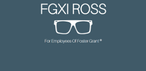 FGXI ROSS for PC