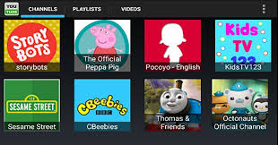 YouTuze :Parental Control Player for YouTube-player for kids for PC (Download) -Windows (10,8,7,XP)Vista, Mac for free