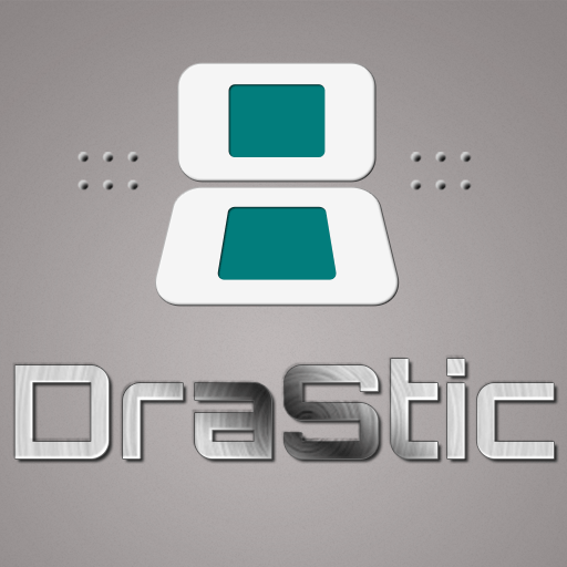 DraStic ES Emulator for PC – Windows 7/8/10 and Mac, Vista,Laptop– Free Download