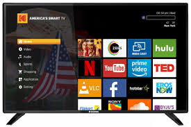 Smart TVs for your home