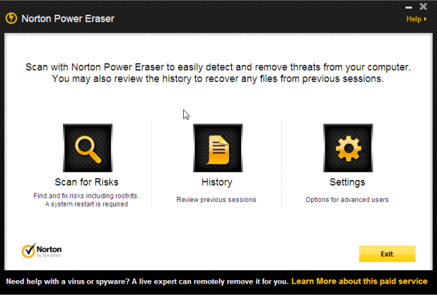 Norton İNDİR, Norton Power Eraser, Norton 2013 key lisans