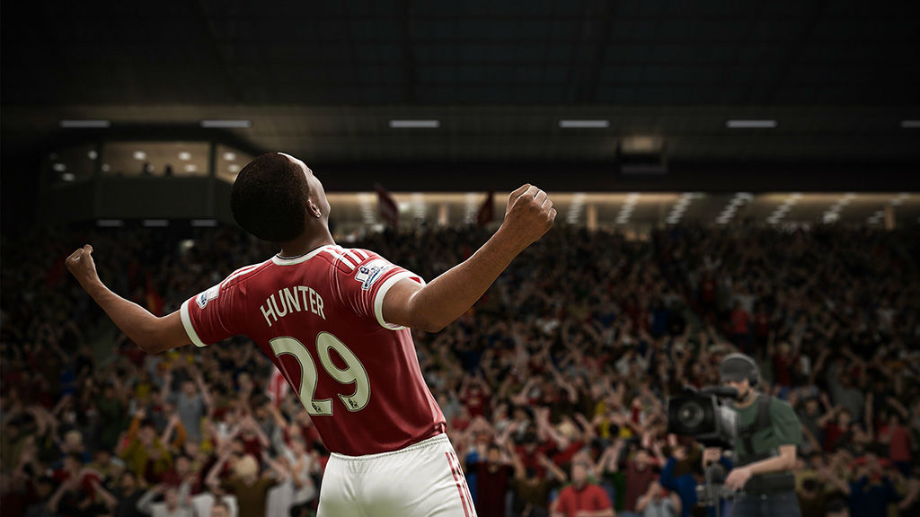 FIFA 17 - The Journey