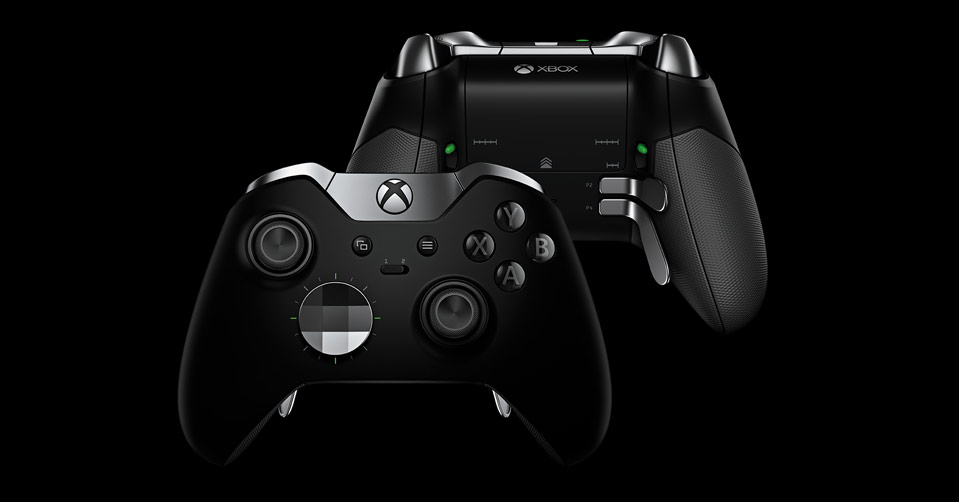Microsoft Details Mouse and Keyboard Support on Xbox One