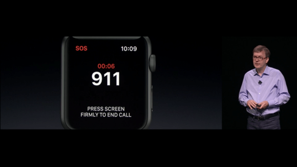 Apple continues to push the Apple watch, a niche product on to the general public