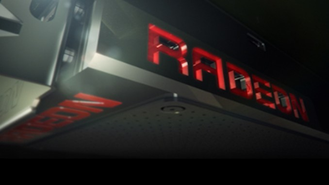 Image result for AMD Radeon RX 500 Video Card Series Coming Out April 18 - Report