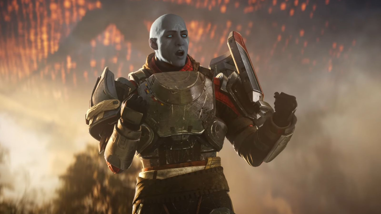 Destiny 2 PS4 Pro Won't Be 60fps: Bungie