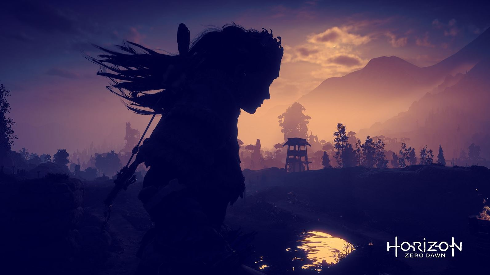 Horizon Zero Dawn Patch 1.20 Detailed, Comes With New Photo Mode Features