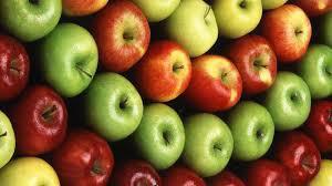 Польша собрала рекордный урожай яблок