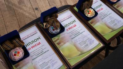 Кращі українські соки прямого віджиму назвали в ході Народної дегустації в рамках конференції «Технології та Інновації: Від землі – до готового продукту»