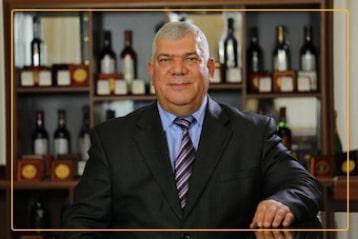 Степан КУРДОВ, Болградський виноробний завод: «Виготовляємо вина за класичними рецептами, не розбавляючи їх»