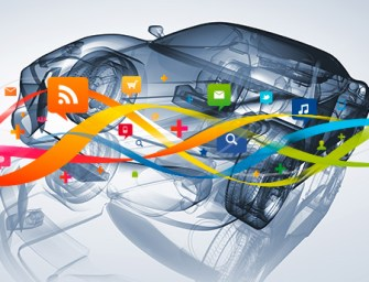The intertwined innovation of Silicon Valley and automotive