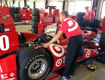 Verizon IndyCar Series Gets A Silicon Valley Style Tech Upgrade