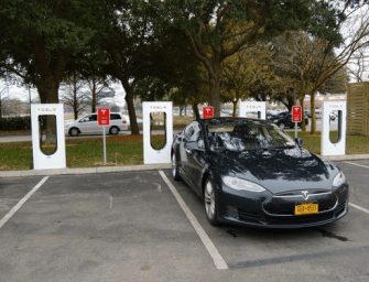 Hyundai Vs. Tesla: Exec Claims U.S. Funds Superchargers, Electric-Car Maker Angrily Rebuts