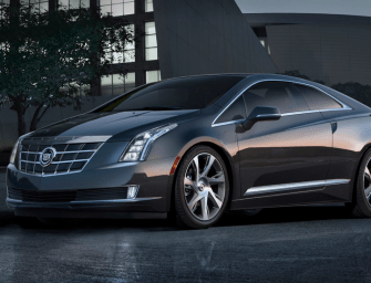 2014 Cadillac ELR: $75K Electric Coupe Gets Discounts