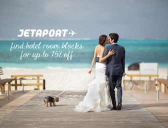 You Love Group-Travel? You Will Love Jetaport