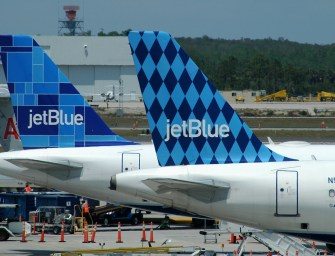 Why Passengers Love Flying With JetBlue