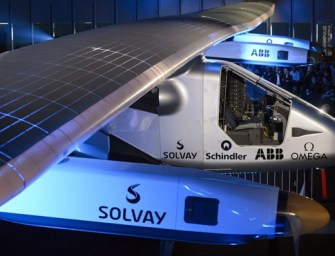 Solar Impulse 2: We Love To See You Hit The Sky